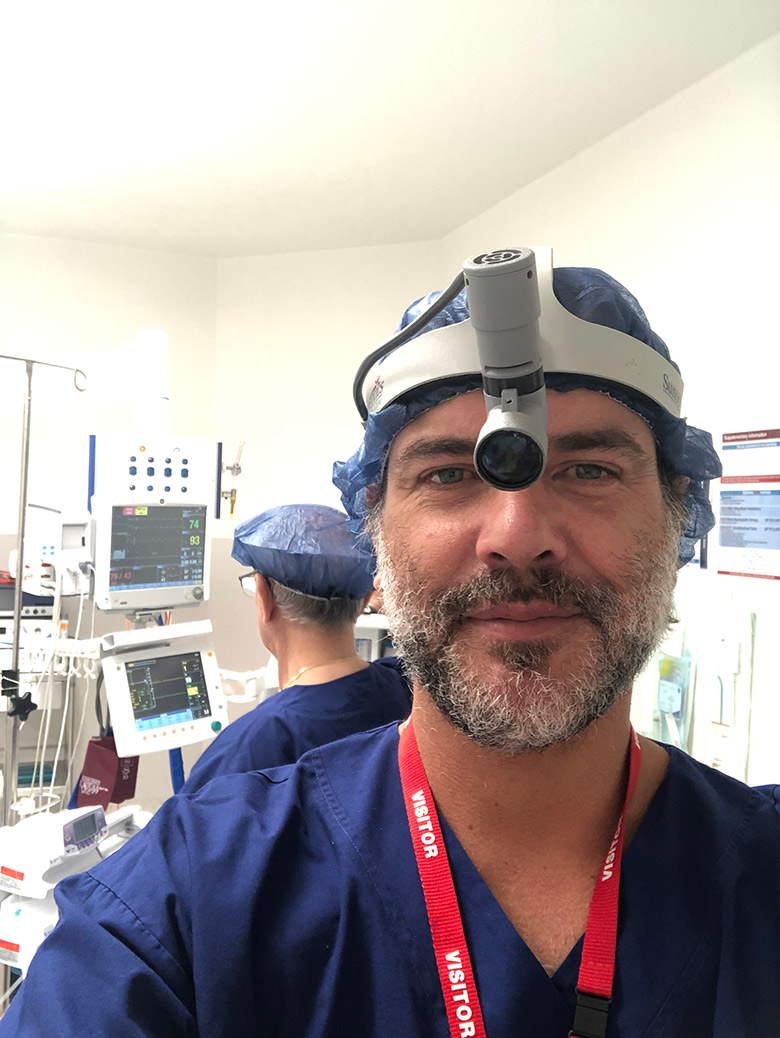 Wisdom Teeth Removal - DR PAULO PINHO